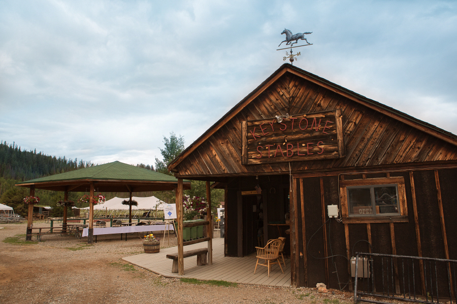 Wild West Night, Summer Programs, Kidtopia, Keystone Resort, Colorado