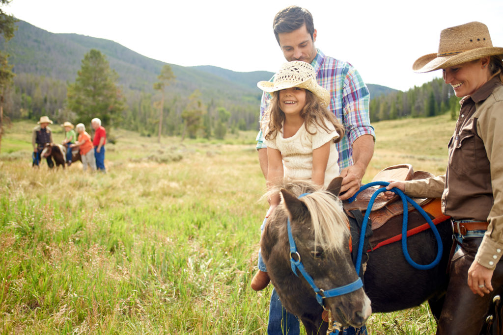 Wild West Night, Summer Programs, Kidtopia, Keystone, CO